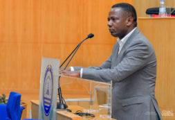 """""""Proposta de Lei de Bases do Orçamento vai colocar Cabo Verde na lista dos mais avançados em matérias orçamentais"""" – Vice Primeiro-Ministro"""
