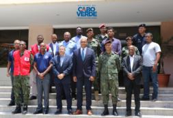 Ciclone Idai: Governo agradece disponibilidade da missão cabo-verdiana de apoio que parte hoje para Moçambique