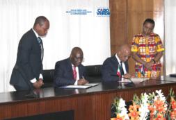 Cabo Verde e Guiné Equatorial assinam quatro acordos de cooperação