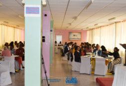 Governo está a trabalhar para alcançar as metas fixadas no ODS 4 (Educação de Qualidade) -Amadeu Cruz