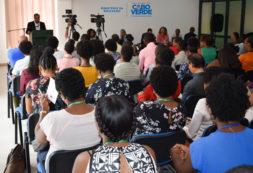 Governo está a trabalhar para revitalizar o Ensino Técnico em Cabo Verde- Amadeu Cruz