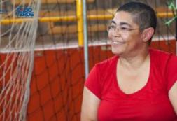 Filomena Fortes indicada para eleição como membro independente da COI