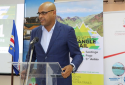Cabo Verde Triangle Trail: Ministro do Desporto considera grande a estratégia de enquadrar o desporto e o turismo na região Santiago Norte