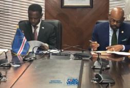 Cabo Verde e Angola rubricam acordos para evitar dupla tributação