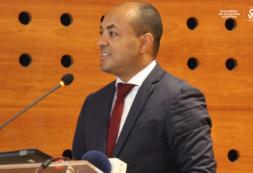Paulo Veiga representa Cabo Verde no encontro de Alto Nível do Conselho da Declaração de Belém em Galway, Irlanda