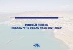 """Cabo Verde recebe Regata """"The Ocean Race 2021-2022"""