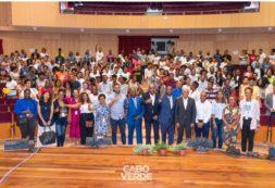 Dino d'Santiago é o Embaixador do próximo Fórum Nacional da Juventude