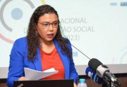 Ministra da justiça e trabalho apresenta relatório inicial d Cabo Verde ao Pacto Internacional sobre os Direitos Civis e Políticos na Suíça