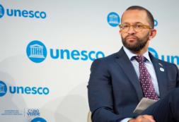 Fórum dos Ministros da Cultura na 40ª Conferência Geral da Unesco