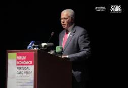 Ministro José Gonçalves preside Fórum sobre Economia do Mar e Inovação no âmbito das Comemorações do V Centenário da Viagem de Circum-Navegação