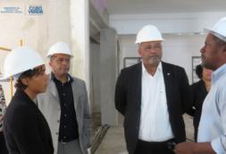 Governo perspetiva avanços na área de Saúde em Cabo Verde
