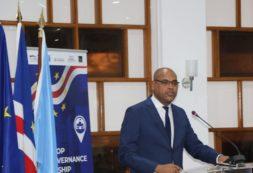 """""""Queremos colocar Cabo Verde como referência mundial na qualidade da democracia e liberdade"""" – Ministro de Estado"""