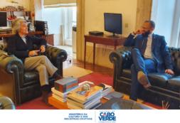 Cabo Verde e Portugal formalizam acordo para candidatura conjunta do Ex-Campo de Concentração do Tarrafal de Santiago a Património da Humanidade