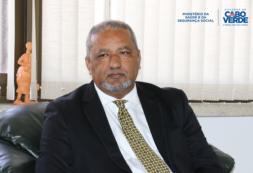 Ministro da Saúde e da Segurança Social confirma a 4ª morte de covid-19 em Cabo Verde