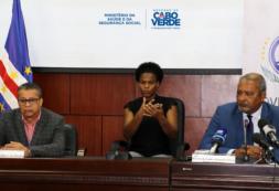 Cabo Verde regista o quarto caso positivo do COVID-19
