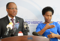 """""""Elevamos o nível de contingência da Proteção Civil à situação de risco de calamidade"""" - Ulisses Correia e Silva"""
