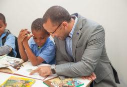 Mensagem do Ministro da Cultura e das Indústrias Criativas, Abraão Vicente no âmbito do Dia Internacional do Livro Infantil