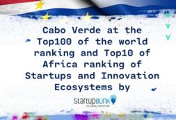 """Pedro Lopes defende que entrada pela primeira vez no top 100 do Ranking Mundial de Ecossistemas de Inovação: """"é um orgulho para todos os Cabo-Verdianos"""""""