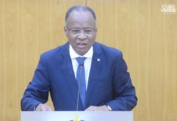 """Estado da Nação: """"Este é um momento decisivo para a Nação cabo-verdiana"""" – Ulisses Correia e Silva"""