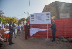 """""""Fazer a cultura é um ato central da governação em Cabo Verde"""" – MCIC, Abraão Vicente"""