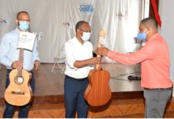 Fogo: Primeiro-ministro manifesta intenção em aumentar o orçamento do Programa BA Cultura