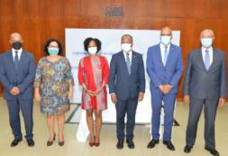 Alta Autoridade para Imigração eleva o nível de representação institucional no domínio das relações do Estado com as comunidades imigradas em Cabo Verde – Ulisses Correia e Silva
