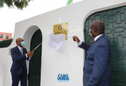 Ministro de Estado garante que Governo está a trabalhar para abrir uma embaixada na Guiné-Bissau