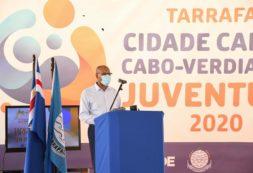 Dia Mundial da Juventude: Fernando Elísio Freire transmite mensagem de coragem e confiança aos jovens cabo-verdianos