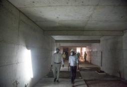 """""""O novo CNAD será, com certeza, uma referência arquitetónica em Cabo Verde"""" – MCIC, Abraão"""