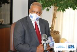 Arlindo do Rosário preside à abertura da Reunião de balanço das Atividades no âmbito da Iniciativa de Eliminação do Paludismo no Sahel