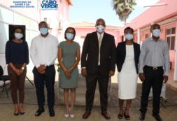Novos membros do Conselho de Administração do Hospital Regional Santiago Norte tomam posse