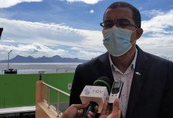 Carlos Santos satisfeito com investimentos do Governo nos últimos quatro anos em Santo Antão