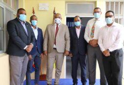 Tarrafal de São Nicolau elevado a circunscrição sanitária autónoma