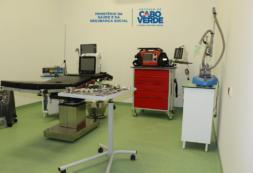 Governo inaugura Unidade de Pequenas Cirurgias no Centro de Saúde Ribeira Brava