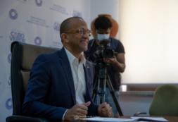 """""""Esta proposta de Lei formaliza e dá maior robustez ao Quadro Jurídico dos Museus e da Rede Museus de Cabo Verde"""" – MCIC, Abraão Vicente"""