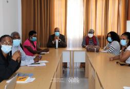Ministro reforça a importância das redes locais na proteção da criança