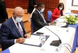 CaboVerde e NaçõesUnidas assinam Plano de Trabalho para o Ano 2021 orçado em cerca 23 milhões de dólares
