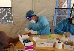 Leia esta esclarecedora entrevista com o Dr. Jorge Barreto, Diretor Nacional de Saúde e coordenador da resposta à COVID-19 em Cabo Verde.