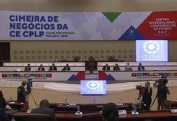 MICE participa na Cimeira CE da CPLP