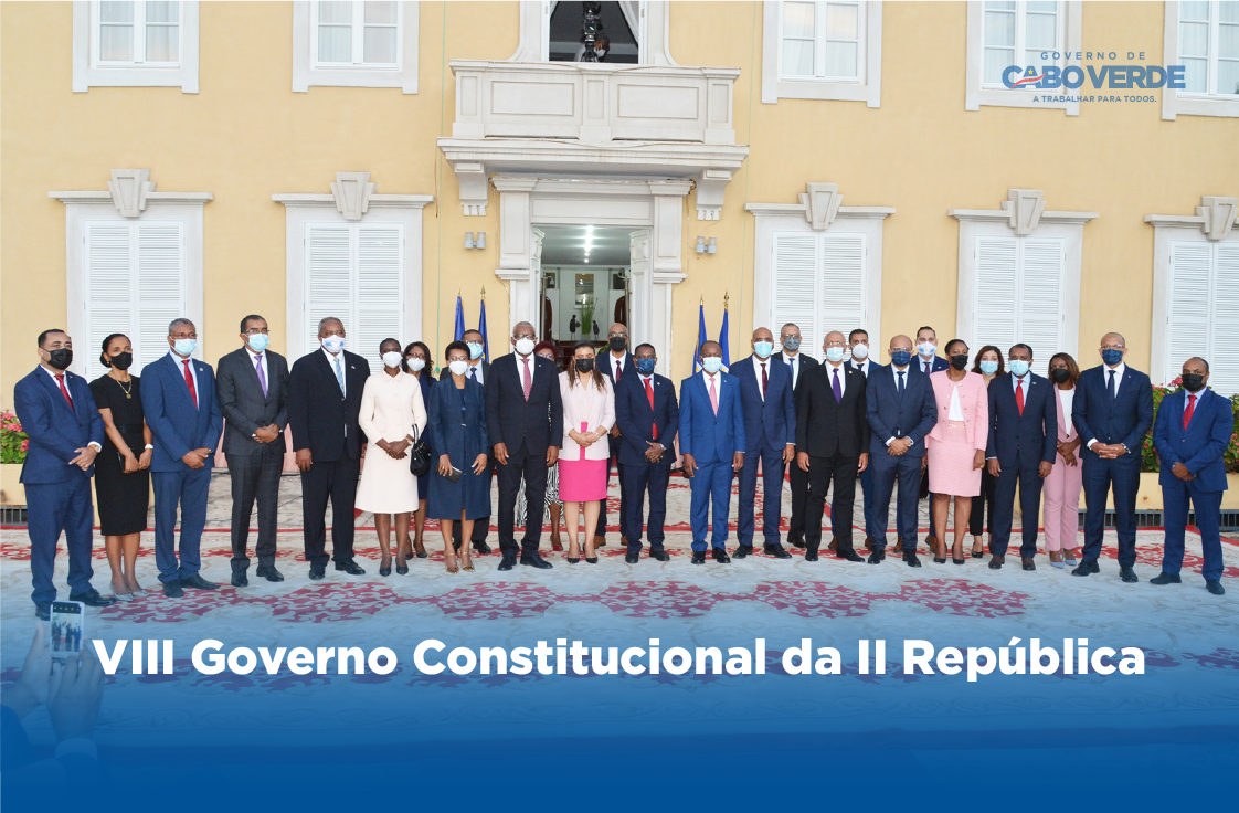 VIII Governo Constitucional da II República-02