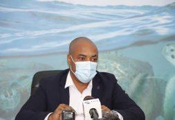 Governo trabalha com Armadores para aumentar captura de pescado nos mares de Cabo Verde