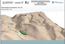 A Fase 1 do Estudo de Viabilidade do Pump Storage Project (PSP) foi apresentado na cidade da Praia