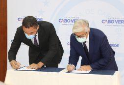 Cabo Verde e Portugal assinam adenda ao protocolo na área da Medicina Geral e Familiar